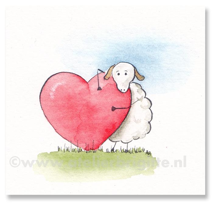 Zoë Valentijnsdag